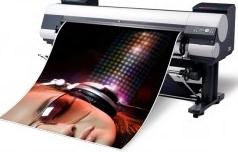 print Что представляет собою широкоформатная печать?